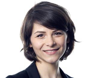 Ana Edelenbosch