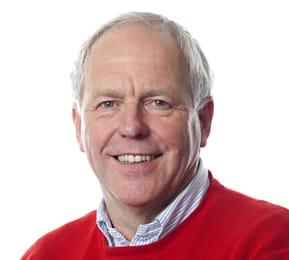 Dirk Huisman