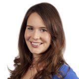 Sarah Raoufian (née Cunliffe)