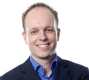 Sander Noorman