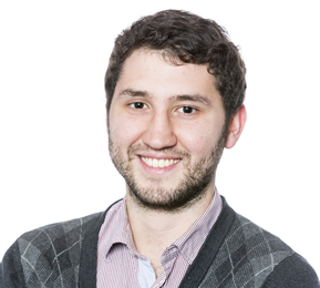 Nicolas Camargo