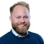 Björn Åhlander