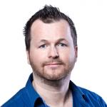 Gerard van der Stelt