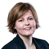 Marjolyn Oudakker