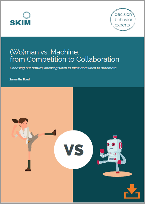 woman-vs-machine-research automation