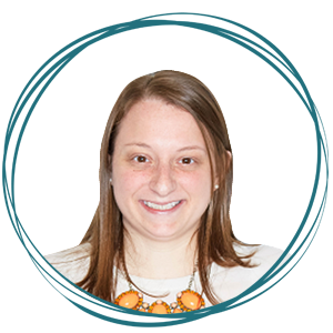 Lauren Marks, ecommerce shopper experience manager