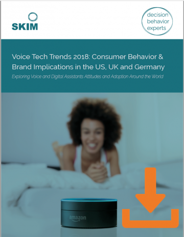 Download SKIM Voice Tech Trends 2018