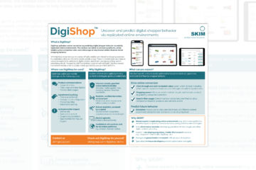 SKIM DigiShop-brochure