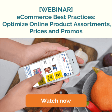 Download eCommerce webinar for online pricing and assortment tips