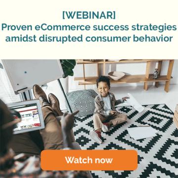Download eCommerce success strategies amidst disruption covid