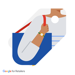 Google for retailers