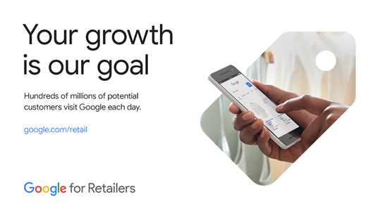Growth with Google