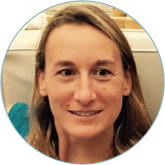 Agathe Danjou, Global Strategy and Insights Director, Danone